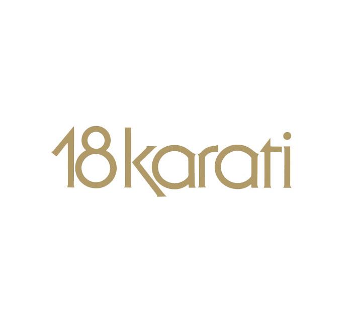 18karati Logo Bassi Italian Jewels Bassi Made In Italy 18kt Magazine Logo