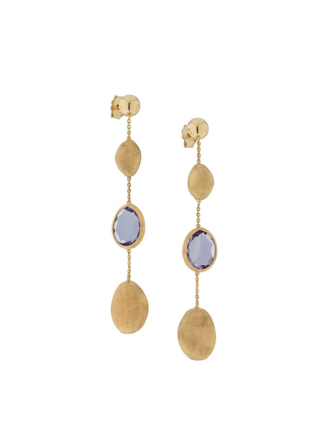Bassi Italian Jewels 18kt Jewelry Vicenza Italy Pep039or