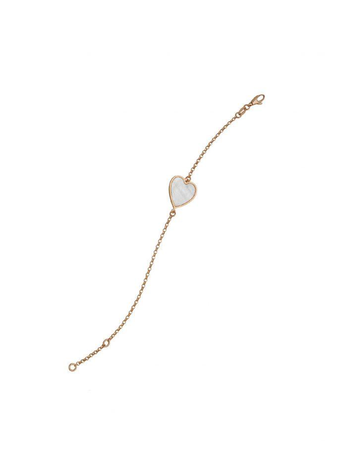 Bassi Italian Jewels Mpn002br Italy 18kt Jewelry