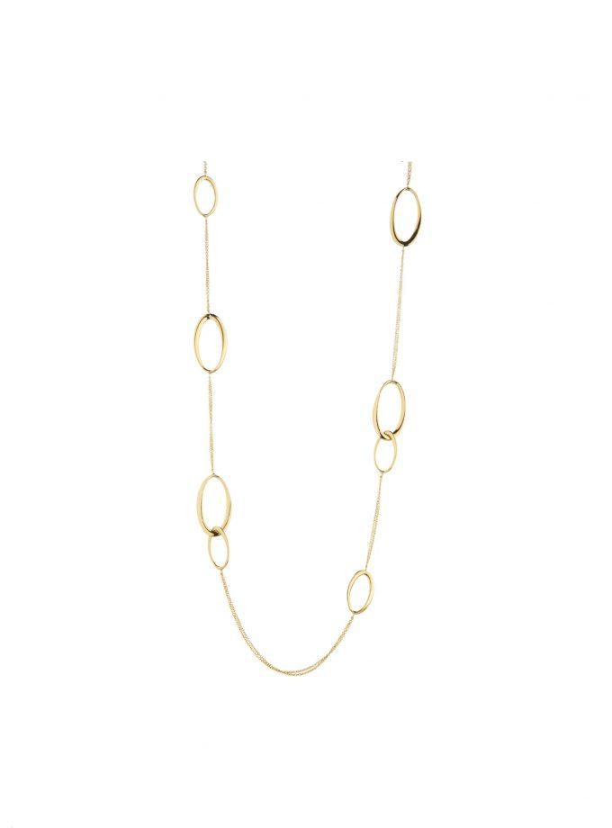 Bassi Italian Jewels Evolution F762470 Cl 18kt Jewelry Vicenza Italy