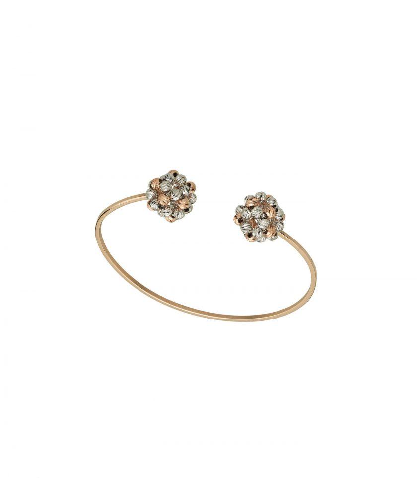 Bassi Italian Jewels Premium Bisantium 18kt Jewelry Vicenza Italy Brp1224br