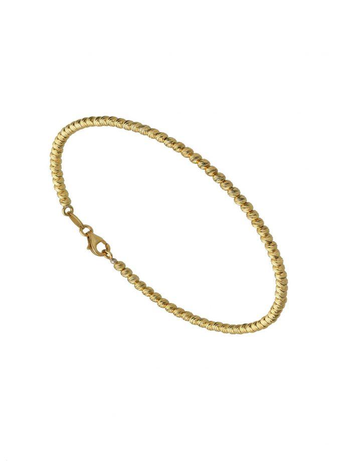 Bassi Italian Jewels Premium Bisantium 18kt Jewelry Vicenza Italy Cri3dg Bri