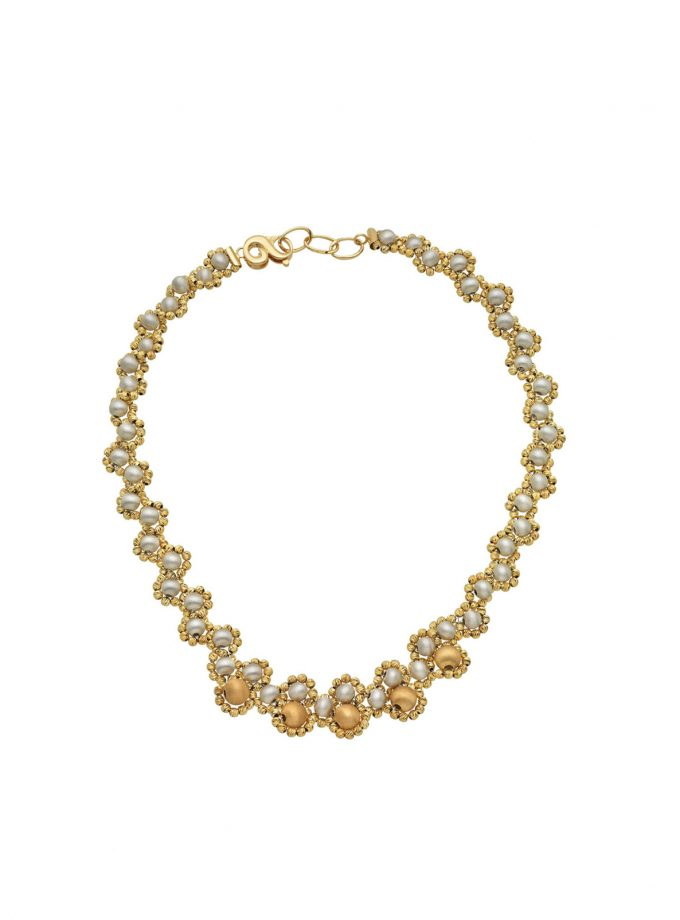 Bassi Italian Jewels Premium Bisantium 18kt Jewelry Vicenza Italy Flogb Cl21