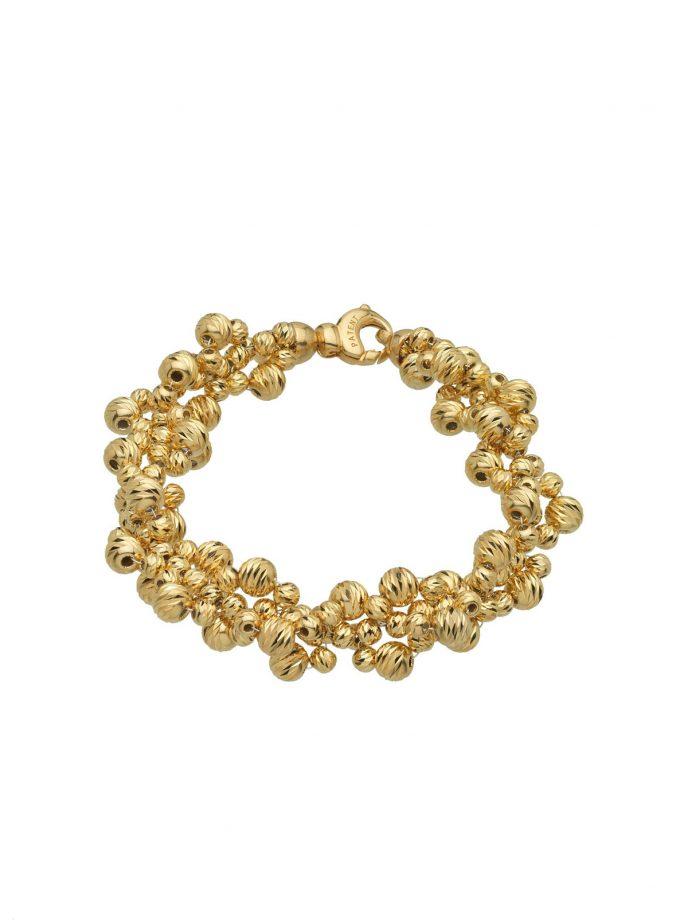 Bassi Italian Jewels Premium Bisantium 18kt Jewelry Vicenza Italy Pep020cl