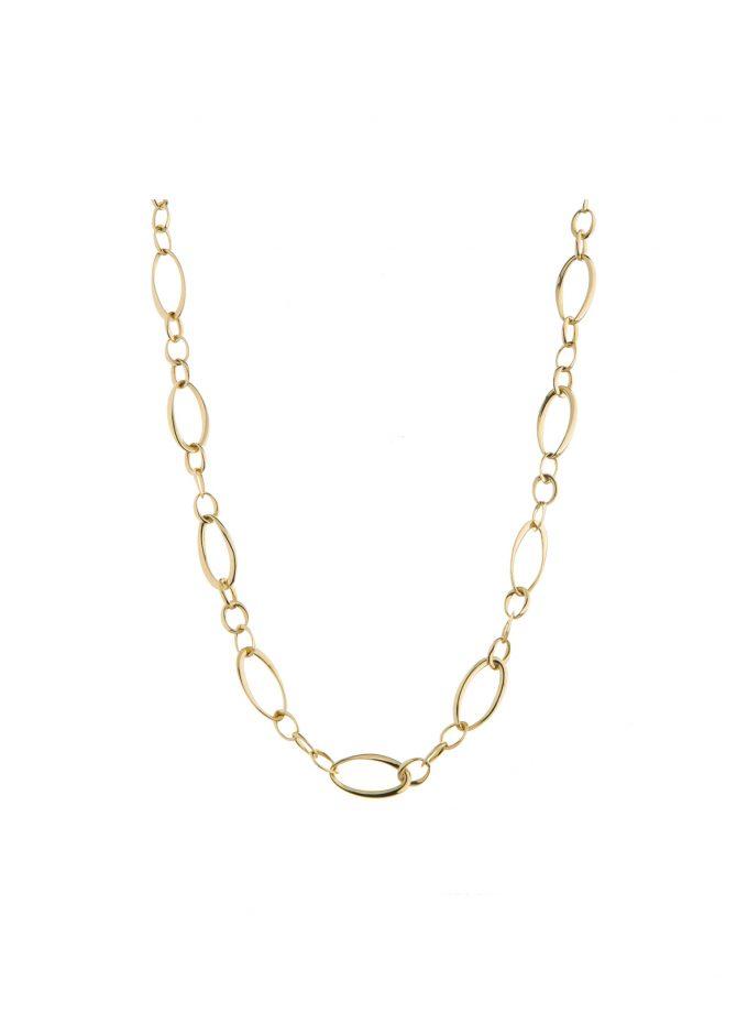 Bassi Italian Jewels Premium Evolution 18kt Jewelry Vicenza