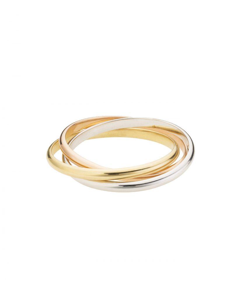 Bassi Aurea High Class Jewellery P378 15 4mm
