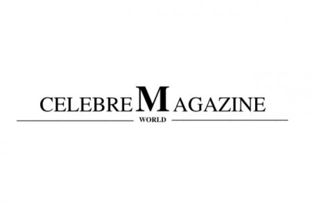 Icona Logo Celebrem Magazine