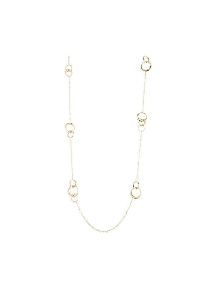 Bassi Italian Jewels Italy18kt Fashion Jewellery F762506 Cl