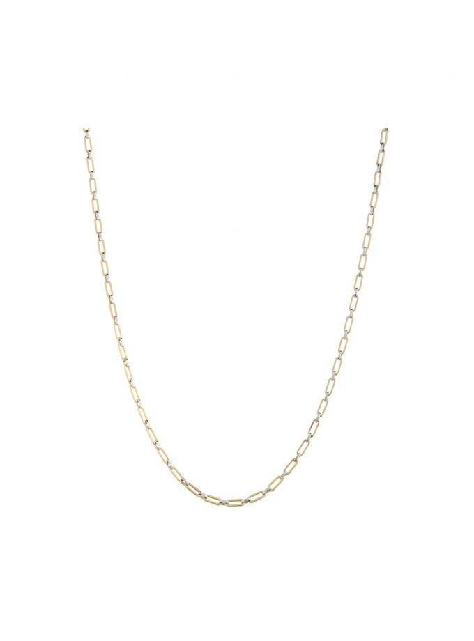 Bassi Italian Jewels 17g F762425 Cl