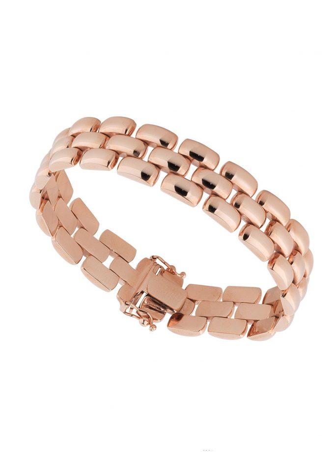 Bassi Biffi Italian Jewellery Gold 18 Kt 167