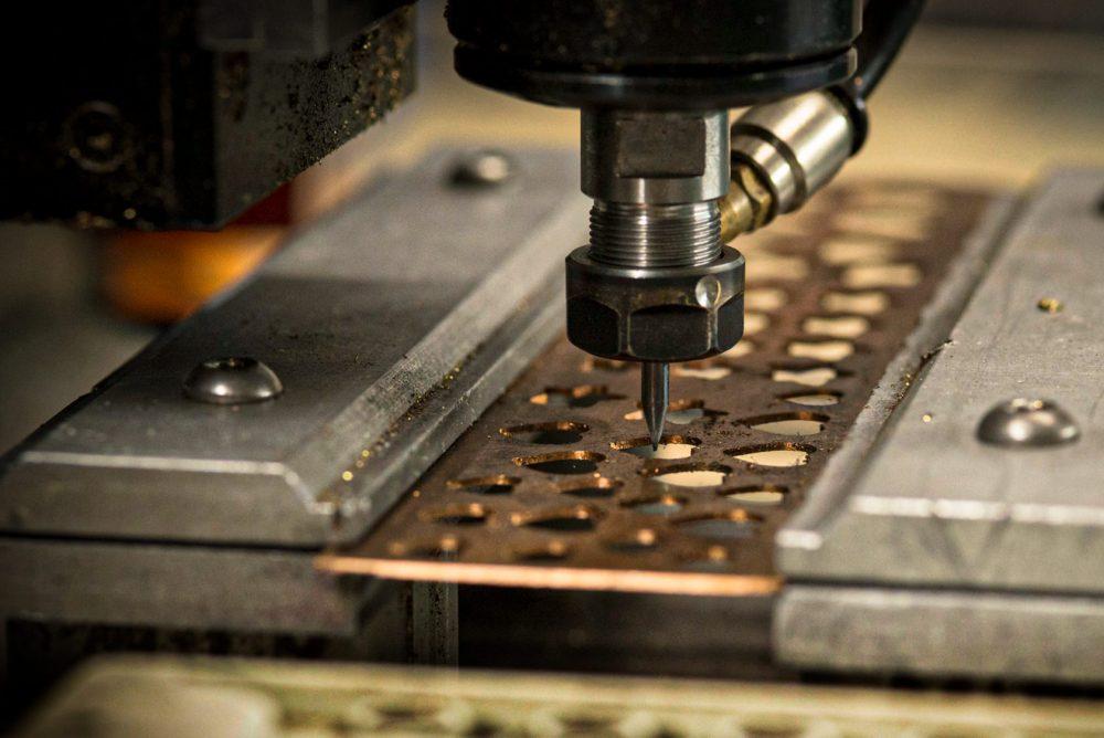 Bassi Tailormade Gold Artisans Cut