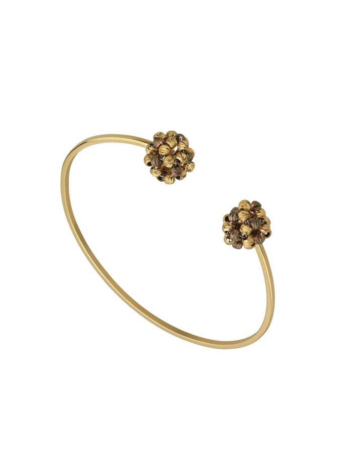 Bisantium Brp 1228 Br 18kt Gold Italy Handmade Jewellery