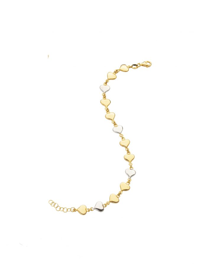 Luxury Bijoux Jewellery Italian Gold 18kt Sb130