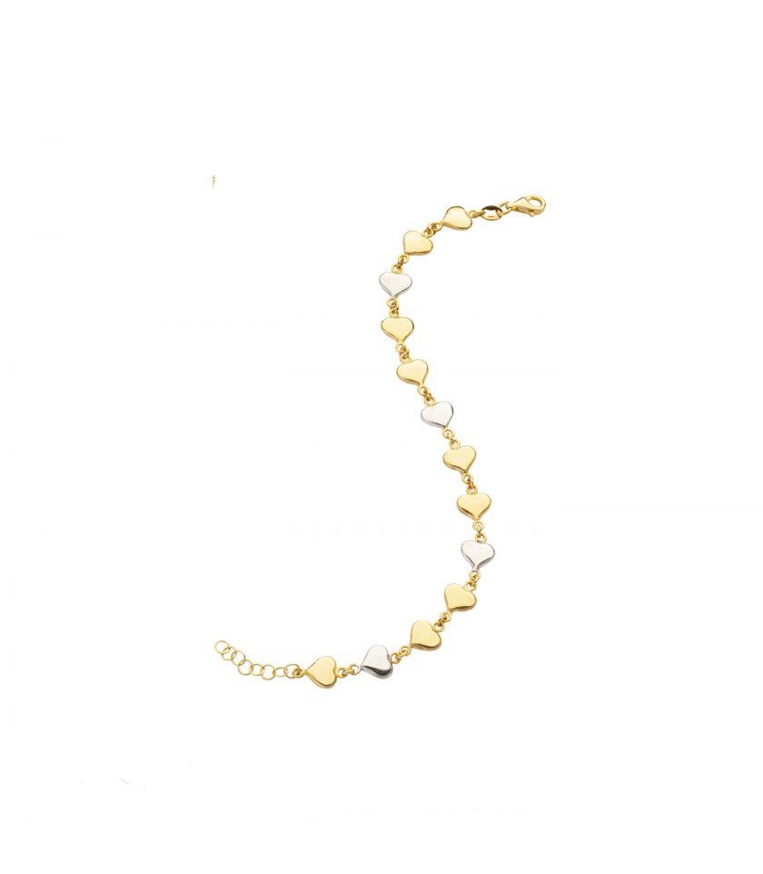 Luxury Bijoux Jewellery Italian Gold 18kt Sb130